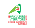 Logo Chambre d'agriculture Martinique