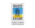 Logo Université d'Avignon