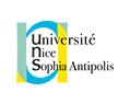 Logo Université Nice